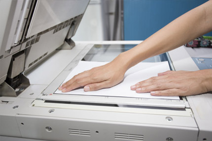 Scanning Solutions for Heathcare