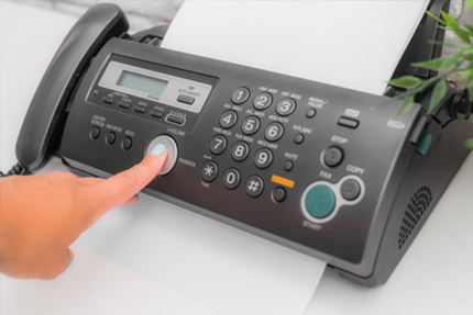Fax Management for Healthcare